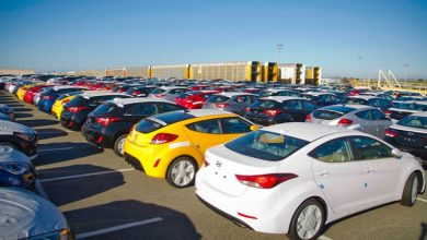 تصویر از استارت واردات با کدام خودرو؟