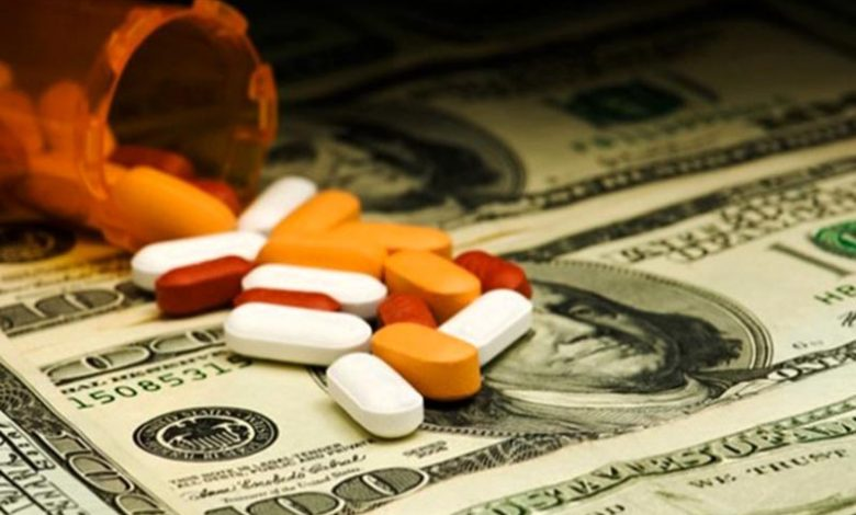 واردات دارو از آمریکا 5   آفکو
