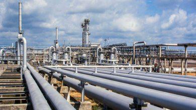 تصویر از حجم واردات گاز چین تا سال 2035 به 300 میلیارد متر مکعب خواهد رسید