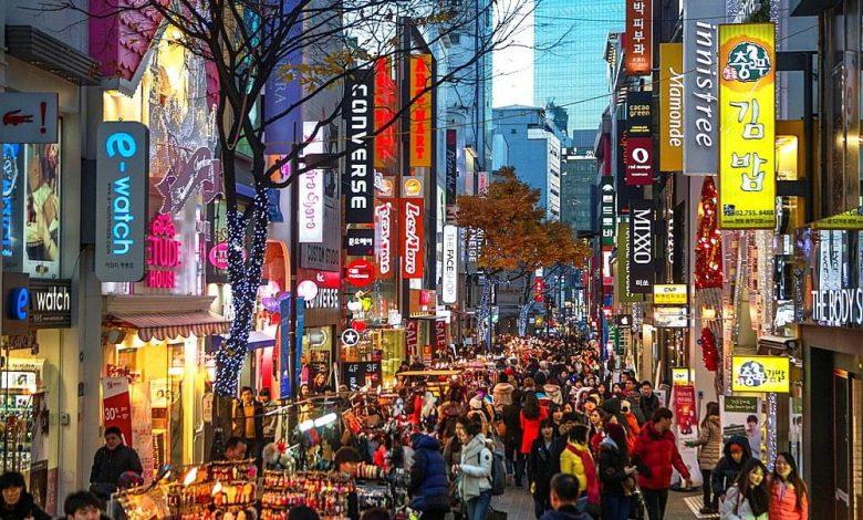 صادرات به کره جنوبی 7 | آفکو