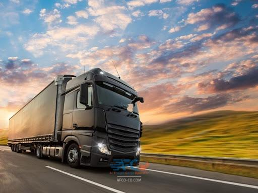 ترخیص ۶۰۰۰ کامیون وارداتی زیر سه سال ساخت از گمرک 13   آفکو