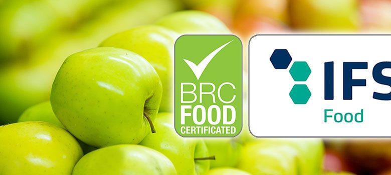 استاندارد BRC و IFS بخش دوم 5   آفکو