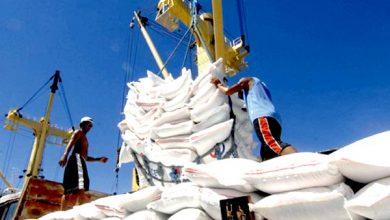 تصویر از معطلی ۱۳ هزار تن برنج خارجی پشت دربهای گمرک