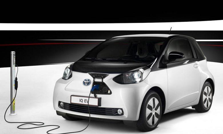 سرمایه گذاری 13 میلیارد دلاری تویوتا در بخش خودروهای برقی 5 | آفکو