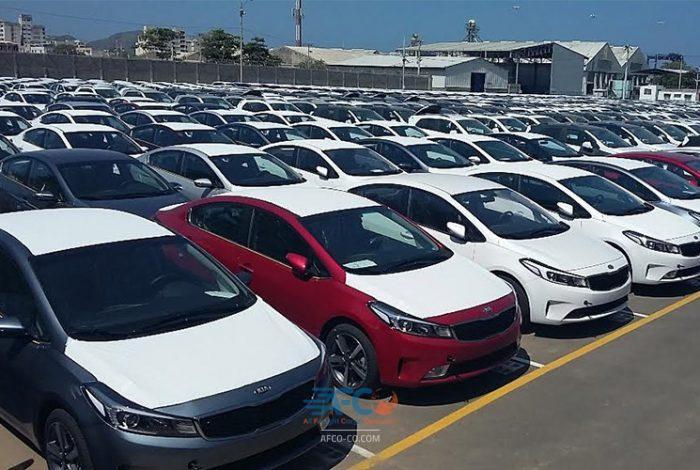 شرایط ثبت سفارش و ترخیص خودروهای دپو شده 5 | آفکو
