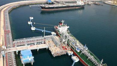 تصویر از شرکت حمل و نقل دریایی در بندرعباس