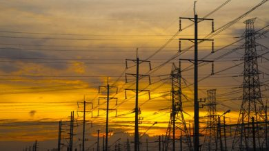 تصویر از صادرات برق در ایران تبلیغاتی است