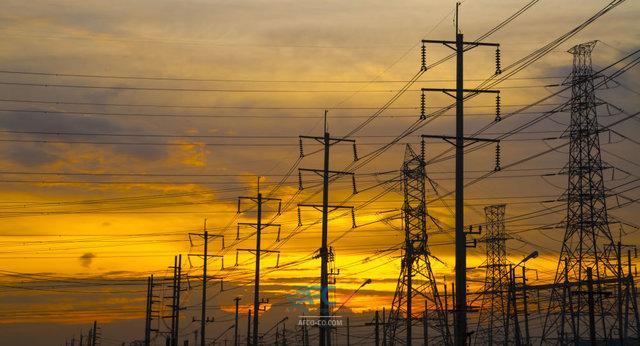 صادرات برق در ایران تبلیغاتی است 5   آفکو