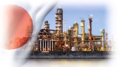 تصویر از افزایش بیش از 27 درصدی صادرات محصولات شیمیایی ژاپن