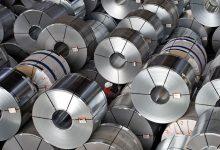 تصویر از صادرات و واردات ورق فلزی
