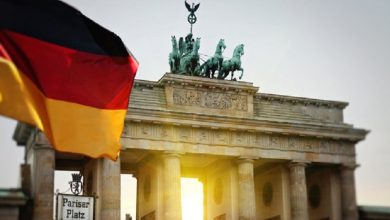 تصویر از قوانین تجارت با کشور آلمان