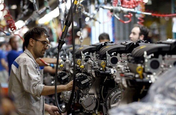طلب هنگفت قطعهسازان از خودروسازان با وجود پیش فروشهای میلیاردی 5   آفکو