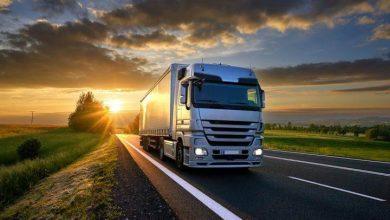 تصویر از فعالین محیط زیست: اهداف کربن کامیون های حمل و نقل سختگیرانه شود