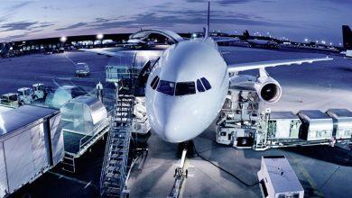 تصویر از حمل بار هوایی به دبی و 7 نکته مهم