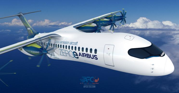 تولید سوخت بدون دیاکسید کربن برای هواپیما در آلمان 5   آفکو